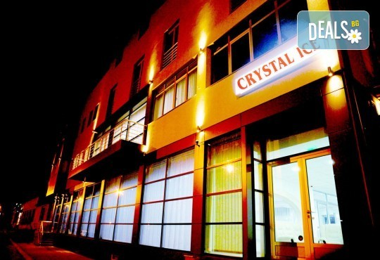 За Гергьовден в Hotel Crystal Ice 3*, Ниш, Сърбия! 2 нощувки със закуски и 1 вечеря, транспорт, посещение на Темски и Суковски манастир - Снимка 2