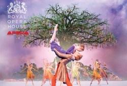 Ексклузивно в Кино Арена! Зимна приказка- балетна адаптация на Кристофър Уилдън и Кралския балет в Лондон, на 28.03., 31.03. и 01.04. , в страната - Снимка
