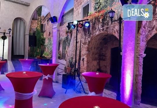 DJ / дисководещ за вашия абитуриентски бал, сватба или друго събитие, на място по ваш избор, от Парти агенция Естер Евент! - Снимка 5