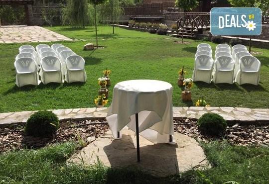 DJ / дисководещ за вашия абитуриентски бал, сватба или друго събитие, на място по ваш избор, от Парти агенция Естер Евент! - Снимка 6