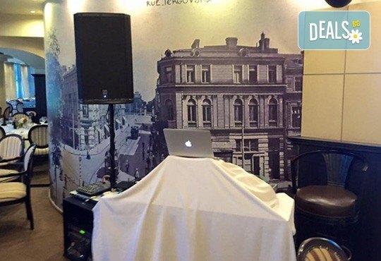 DJ / дисководещ за вашия абитуриентски бал, сватба или друго събитие, на място по ваш избор, от Парти агенция Естер Евент! - Снимка 9
