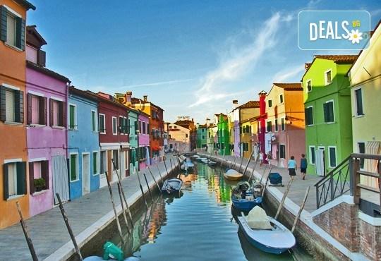 Романтична екскурзия до Загреб, Венеция, Верона и Падуа с 3 нощувки със закуски, транспорт, водач и програма - Снимка 8