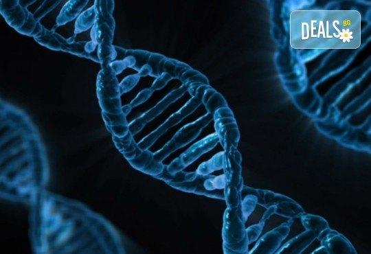 ДНК тестове за предразположеност към ендометриоза в Геномен център и лаборатория Геника! - Снимка 1