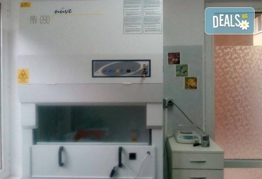 Серологично изследване за фелиноза - болест на котешкото одраскване, в Лаборатории Микробиолаб! - Снимка 4