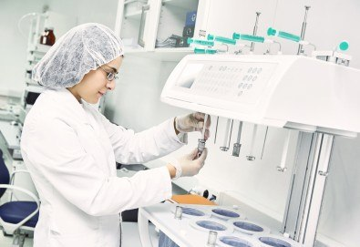 Генетичен анализ за болест на Жилбер - жълтеница, в Геномен център и лаборатория Геника! - Снимка