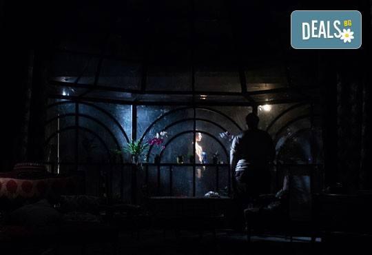 Гледайте Герасим Георгиев - Геро и Владимир Пенев в Семеен албум на 18.04. от 19 ч, в Младежки театър, 1 билет! - Снимка 6