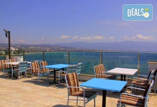 Майски празници в Кушадасъ, Турция, с Вени Травел! 5 нощувки Ultra All Inclusive в хотел Amara Sea Light 5*, възможност за транспорт! - Снимка 8