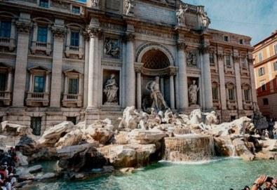 Италианските съкровища! Гранд тур на Италия с Караджъ Турс: самолетен билет, летищни такси, трансфери, 7 нощувки със закуски, хотели 3*, водач и програма - Снимка