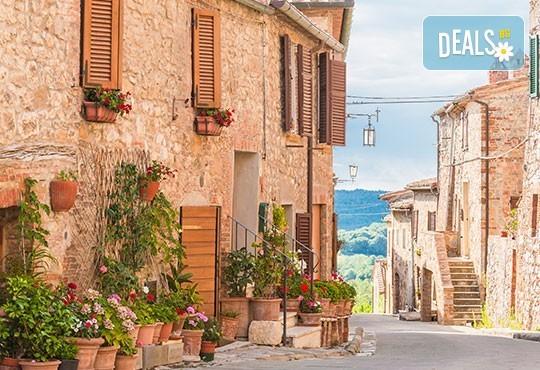Италианските съкровища! Гранд тур на Италия с Караджъ Турс: самолетен билет, летищни такси, трансфери, 7 нощувки със закуски, хотели 3*, водач и програма - Снимка 16