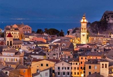 Великден на о. Корфу, Гърция, с Вени Травел! 3 нощувки със закуски в хотел 3*, транспорт и водач! - Снимка