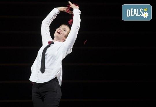 Ексклузивно в Кино Арена! Най-известната опера на Жорж Бизе - КАРМЕН, спектакъл на Кралската опера в Лондон, на 18, 21 и 22 Април, в кината в София! - Снимка 3