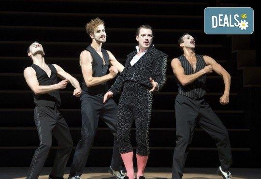 Ексклузивно в Кино Арена! Най-известната опера на Жорж Бизе - КАРМЕН, спектакъл на Кралската опера в Лондон, на 18, 21 и 22 Април, в кината в София! - Снимка 5