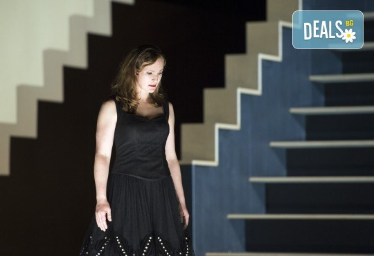Ексклузивно в Кино Арена! Най-известната опера на Жорж Бизе - КАРМЕН, спектакъл на Кралската опера в Лондон, на 18, 21 и 22 Април, в кината в София! - Снимка 7