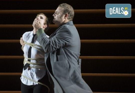 Ексклузивно в Кино Арена! Най-известната опера на Жорж Бизе - КАРМЕН, спектакъл на Кралската опера в Лондон, на 18, 21 и 22 Април, в кината в София! - Снимка 4