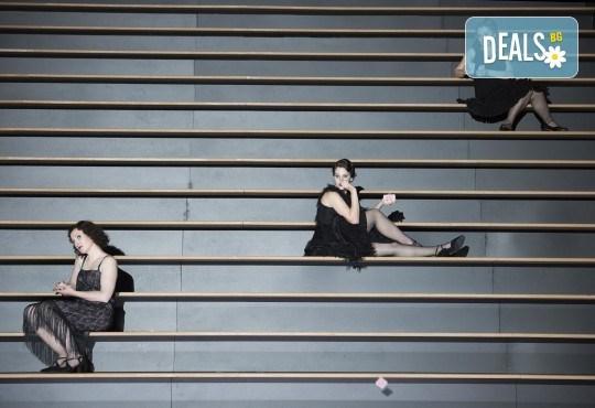 Ексклузивно в Кино Арена! Най-известната опера на Жорж Бизе - КАРМЕН, спектакъл на Кралската опера в Лондон, на 18, 21 и 22 Април, в кината в София! - Снимка 6