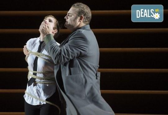 Ексклузивно в Кино Арена! Най-известната опера на Жорж Бизе - КАРМЕН, спектакъл на Кралската опера в Лондон, на 18, 21 и 22 Април, в страната - Снимка 4
