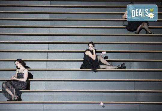 Ексклузивно в Кино Арена! Най-известната опера на Жорж Бизе - КАРМЕН, спектакъл на Кралската опера в Лондон, на 18, 21 и 22 Април, в страната - Снимка 6