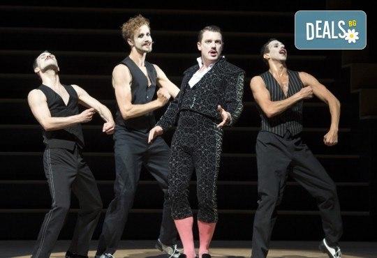 Ексклузивно в Кино Арена! Най-известната опера на Жорж Бизе - КАРМЕН, спектакъл на Кралската опера в Лондон, на 18, 21 и 22 Април, в страната - Снимка 5