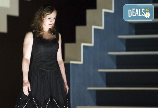 Ексклузивно в Кино Арена! Най-известната опера на Жорж Бизе - КАРМЕН, спектакъл на Кралската опера в Лондон, на 18, 21 и 22 Април, в страната - Снимка 7