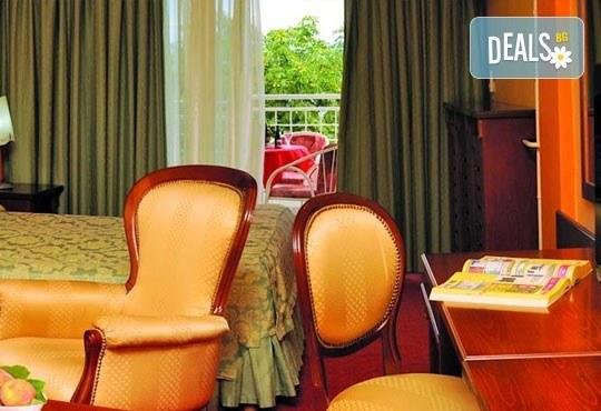 Великден в Охрид, с Вени травел! 3 нощувки със закуски и вечери в хотел Granit 4*, транспорт и програма - Снимка 3