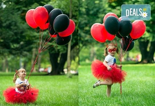 Професионална детска или семейна фотосесия по избор, в студио или външна и обработка на всички заснети кадри от Chapkanov Photography! - Снимка 13