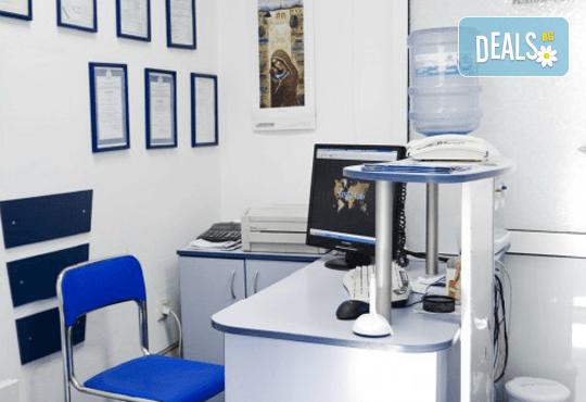 Пълна кръвна картина и измерване на организма за витамин D в Медицински лаборатории Сана! - Снимка 4