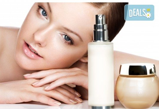 Дълбоко почистваща терапия за лице с професионална козметика на ProfiDerm и бонус: 10% отстъпка от всички процедури в салон за красота Киприте! - Снимка 2