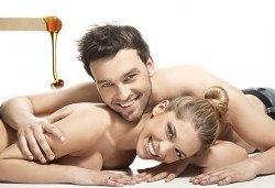 Кожа като коприна! Кола маска на зона по избор за мъже или жени в салон за красота Киприте! - Снимка
