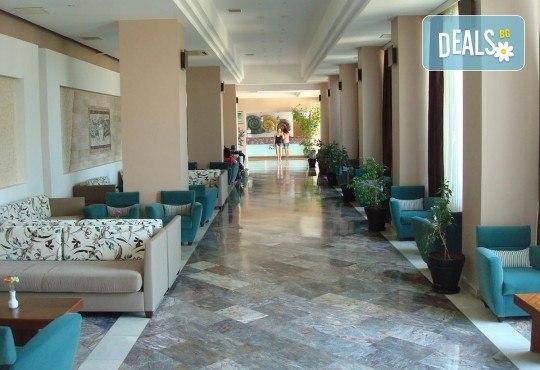 Септември в Чешме, Турция, с Вени Травел! 7 нощувки All Inclusive в хотел Babaylon Hotel 4*, възможност за транспорт! - Снимка 5