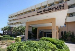 Септември в Чешме, Турция, с Вени Травел! 7 нощувки All Inclusive в хотел Babaylon Hotel 4*, възможност за транспорт! - Снимка