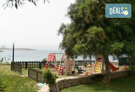 Септември в Чешме, Турция, с Вени Травел! 7 нощувки All Inclusive в хотел Babaylon Hotel 4*, възможност за транспорт! - Снимка 8