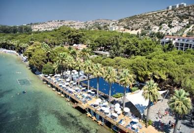 Майски празници в Кушадасъ, Турция, с Вени Травел! 7 нощувки All Inclusive в комплекс Omer Holiday Resort 4*, възможност за транспорт - Снимка
