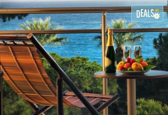 Майски празници в Кушадасъ, Турция, с Вени Травел! 7 нощувки All Inclusive в комплекс Omer Holiday Resort 4*, възможност за транспорт - Снимка 9