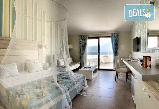 Майски празници в Кушадасъ, Турция, с Вени Травел! 7 нощувки All Inclusive в комплекс Omer Holiday Resort 4*, възможност за транспорт - Снимка 3