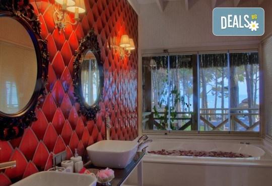 Майски празници в Кушадасъ, Турция, с Вени Травел! 7 нощувки All Inclusive в комплекс Omer Holiday Resort 4*, възможност за транспорт - Снимка 5