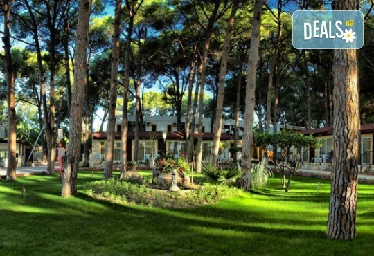 Майски празници в Кушадасъ, Турция, с Вени Травел! 7 нощувки All Inclusive в комплекс Omer Holiday Resort 4*, възможност за транспорт - Снимка 11