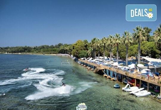 Майски празници в Кушадасъ, Турция, с Вени Травел! 7 нощувки All Inclusive в комплекс Omer Holiday Resort 4*, възможност за транспорт - Снимка 13