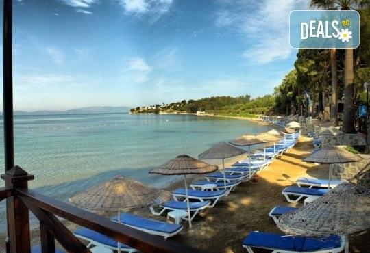 Майски празници в Кушадасъ, Турция, с Вени Травел! 7 нощувки All Inclusive в комплекс Omer Holiday Resort 4*, възможност за транспорт - Снимка 2