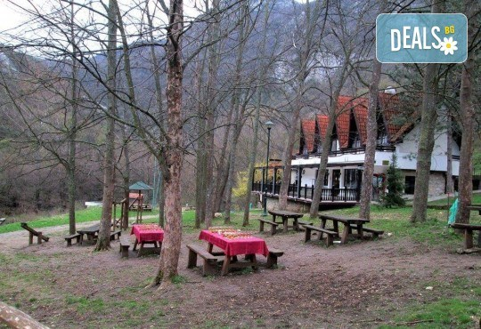 Гергьовден по сръбски в Сокобаня! 2 нощувки, 2 закуски, 2 обяда,1 вечеря и 1 Празнична вечеря, възможност за транспорт - Снимка 3