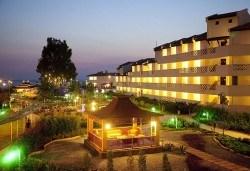 Почивка в хотел Sentinus 4*, Кушадасъ, Турция, април/ май! 7 нощувки на база All Inclusive, безплатно за дете до 12.99г. и възможност за транспорт! - Снимка