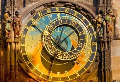 Екскурзия до Златна Прага, на дата по избор, със Запрянов Травел! 2 нощувки със закуски в хотел 2/3*, транспорт и програма - Снимка