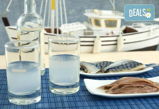 Великден в Гърция, Олимпийска Ривиера, с Дениз Травел! 2 нощувки със закуски и вечери в хотел Dafni plus 2*, транспорт, екскурзовод, панорамна обиколка в Солун - Снимка 1