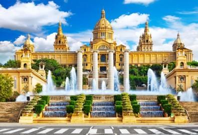 Екскурзия до Барселона, Монако, Ница, Кан, Ним и Милано през пролетта! 7 нощувки и 7 закуски, транспорт, водач и богата програма - Снимка