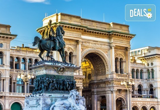 Екскурзия до Барселона, Монако, Ница, Кан, Ним и Милано през пролетта! 7 нощувки и 7 закуски, транспорт, водач и богата програма - Снимка 8