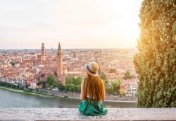 Екскурзия през пролетта до Верона, Падуа и Любляна! 3 нощувки със закуски, транспорт и възможност за посещение на увеселителния парк Гардаленд - Снимка
