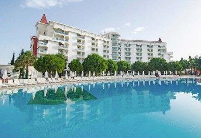 Майски празници в Дидим, Турция! 5 нощувки на база All Inclusive в хотел Garden of Sun 5*, възможност за транспорт! - Снимка