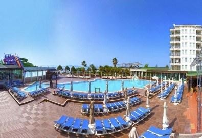 Майски празници в Дидим, Турция! 5 нощувки на база All Inclusive в хотел Didim Beach Resort Aqua & Elegance Thalasso 5*, възможност за транспорт! - Снимка