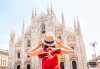Екскурзия през май до Милано, Италия! 3 нощувки със закуски, самолетен билет за полет от Варна и летищни такси - thumb 1