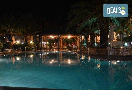 Last minute! Великден в Hotel Rihios 3*, Ставрос, с Комфорт Травел! 3 нощувки със закуски, 2 вечери, празничен Великденски обяд, транспорт и програма - Снимка 3
