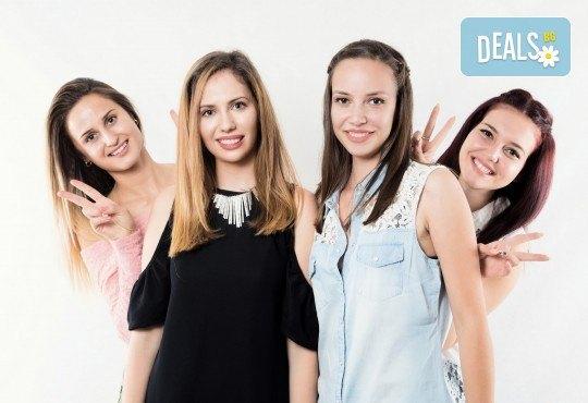 Студийна фотосесия по избор - детска, семейна или индивидуална, от Arsov Image! - Снимка 6